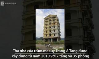 [Video] Cơ ngơi 7 tầng của Tàng 'KeangNam' bị phá dỡ